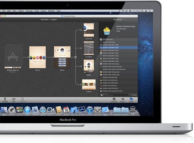 iAd Producer 2.1: Twitter-Integration und Unterstützung fürs neue iPad