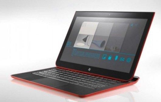Touch und Tastatur im Tablet: Intel zeigt Apple das MacBook der Zukunft