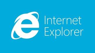 Internet Explorer 10: Keine Favoriten für Metro-Version