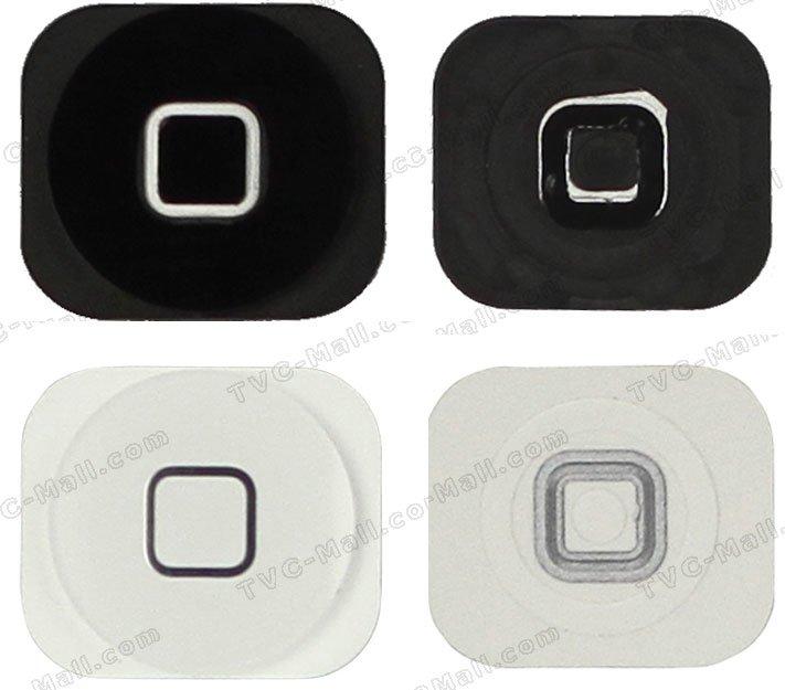 Neues iPhone: Bilder von Home-Button aufgetaucht