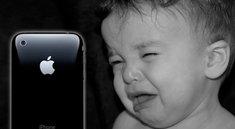 iPhone 3G: Die verlorene Generation