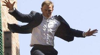 James Bond wird die Olympiade 2012 eröffnen
