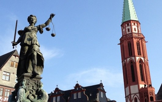 US-Gericht droht Apple mit Strafzahlung