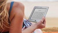 Studien: Tablets und eReader nicht zu stoppen