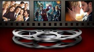 Neu im Kino - alle Filmstarts am 26.4.12
