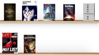 7 kostenlose eBooks und ePaper für Mac, iPhone und Android bei PagePlace