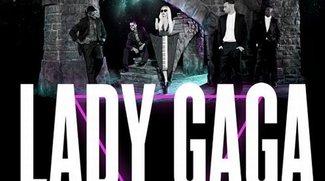 Lady Gaga: Zusatzkonzert Berlin am 20. September, Verkauf ab 14. Mai
