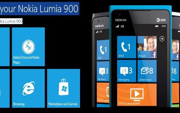 Wegen LTE-Problemen: Nokia Lumia 900 jetzt doch für lau