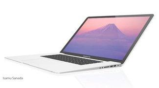 MacBook Pro 2012: Ohne optisches Laufwerk und mit Anobit-SSD-Speicher?