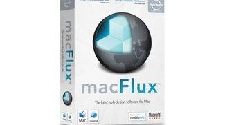 Webdesign-Tool MacFlux für 35,00 statt 89,99 Euro im Angebot