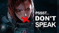 Mass Effect 3: Shepard hat noch keine neuen Dialogzeilen aufgenommen