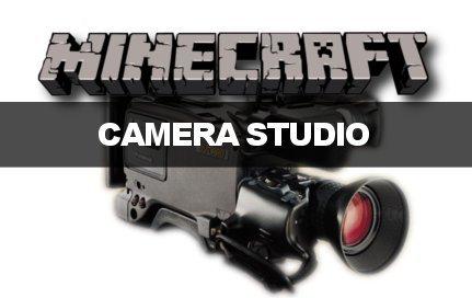 Minecraft: Camera Studio