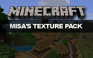 Misa Realistic Texture Pack