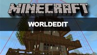 Minecraft: WorldEdit