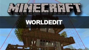 Minecraft: WorldEdit
