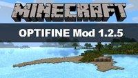 Minecraft OptiFine