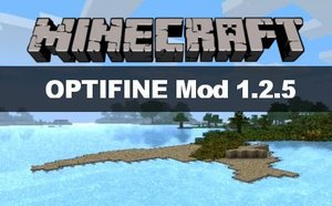 Minecraft: OptiFine