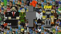 YouAreMinecraft: It's over 60.000!