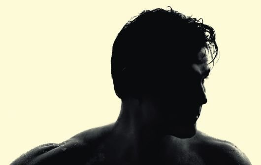 "Morten Harket: ""Scared Of Heights"" offizielles Video vom Album ""Out of My Hands"""