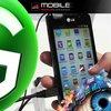 Das LG Optimus 3D MAX ist verfügbar