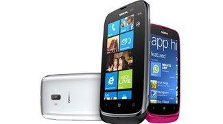 Nokia: Skype 1.0 läuft auch auf dem Lumia 610 mit 256 MB RAM