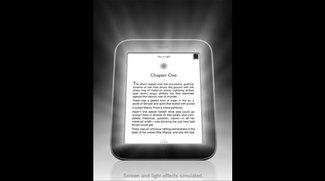 Neues Nook erster Ebook-Reader mit Leselicht