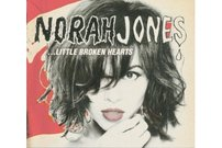 "Gratis MP3-Song bei Amazon: Norah Jones ""Say Goodbye"""