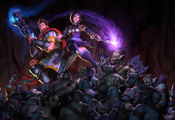 Orcs Must Die! 2: Kommt mit Endlos-Modus