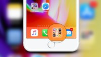 Auf dem iPhone Ordner erstellen, verwalten und in das Dock legen (Einsteiger-Tipp)
