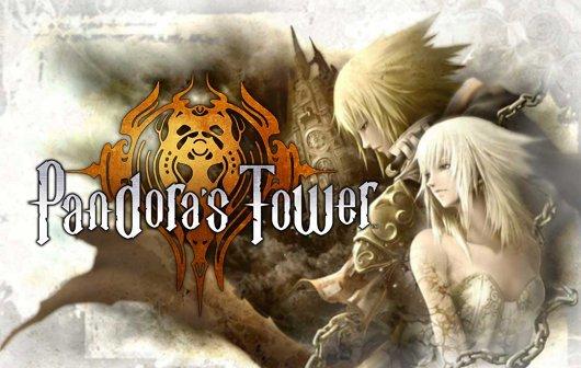 Pandora's Tower Kurzcheck: Alles für die Liebste
