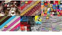 10.000 Photoshop-Elemente für 22 Euro: Pinsel, PSDs Texturen und mehr