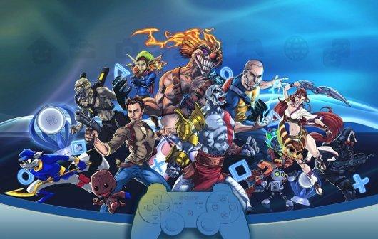 PlayStation All-Stars Battle Royale: Ankündigung ist offiziell