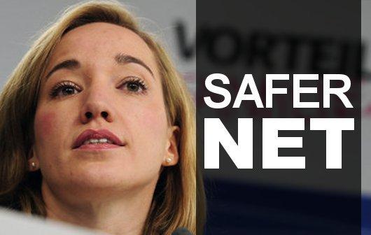 Netzpolitik: Mehr Jugendschutz im Netz