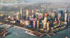 SimCity: Gamescom Trailer zeigt die SimCity World