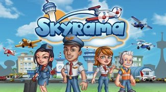 Skyrama Komplettlösung, Spieletipps, Walkthrough
