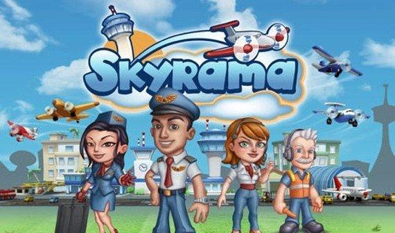 Skyrama Komplettlösung, Spieletipps, Walkthrough