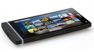 Sony Xperia S: Impressionen nach 2 Monaten Nutzung