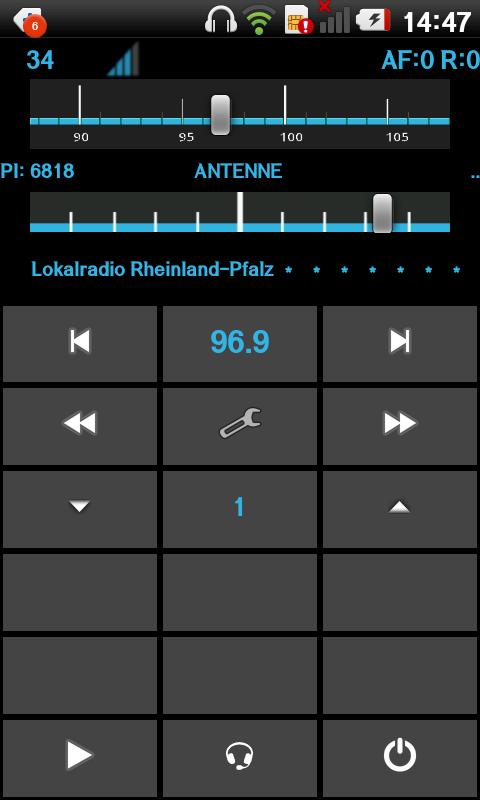 94+ Spirit Fm Apk - RADIO FM En Cualquier ROM Android Con