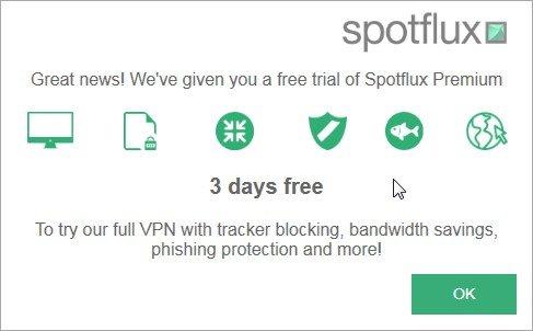 spotflux- vpn 3-tage-frei