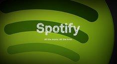 Spotify - Neue Android App als Beta zum Download