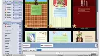 Stationery Pack: Schicke Ostergrüße per Mail versenden