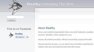 Stealthy: Spioniert das Browser-Add-on seine Nutzer aus?