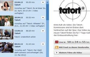 """Tatort heute online sehen: """"Es ist böse"""" im Stream und in der Mediathek"""