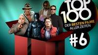 Top 100 - die besten Filme aller Zeiten - Teil 6