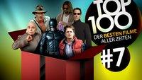 Top 100 - die besten Filme aller Zeiten - Teil 7