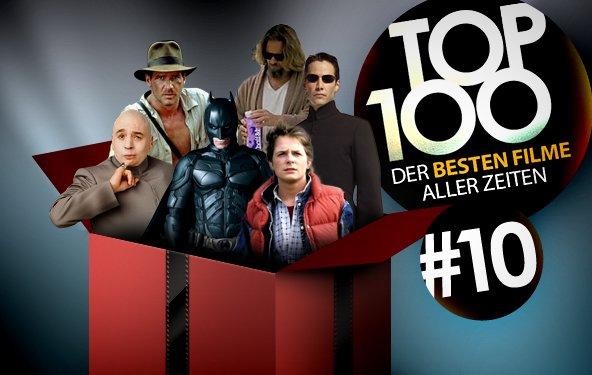 Top 10 Filme Aller Zeiten