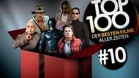 Top 100 - die besten Filme aller Zeiten - Teil 10