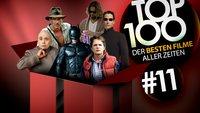 Top 100 - die besten Filme aller Zeiten - Teil 11