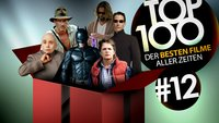 Top 100 - die besten Filme aller Zeiten - Teil 12