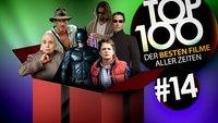 Top 100 - die besten Filme aller Zeiten - Teil 14